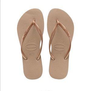 🎀Women's slim flip flops